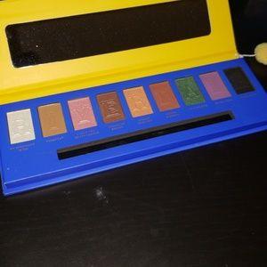 Hot Topic Makeup Riverdale Eyeshadow Palette Poshmark